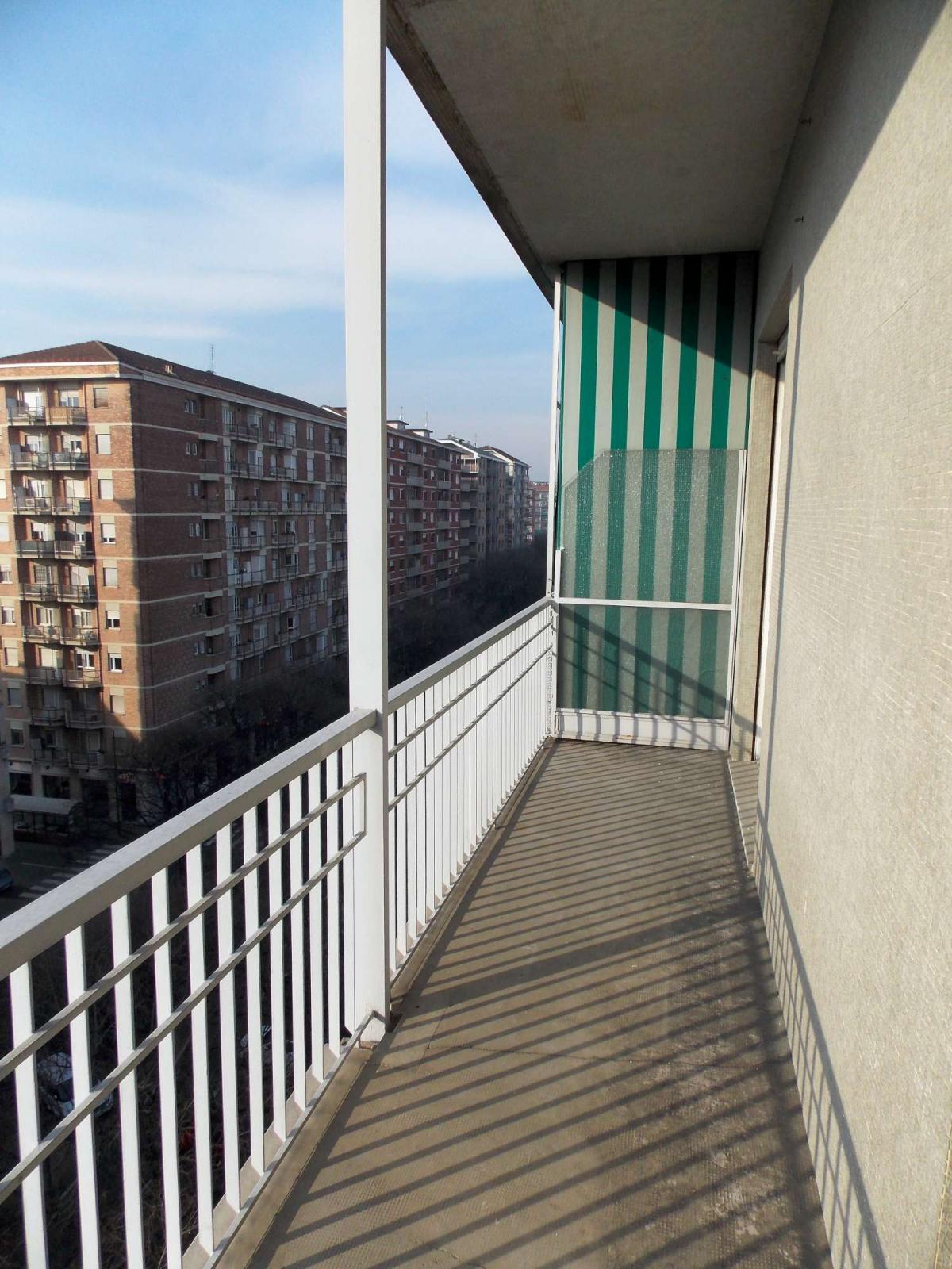 Foto 14 di Trilocale Corso Sebastopoli, Torino